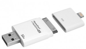 Photo Fast i-Flashdrive HD