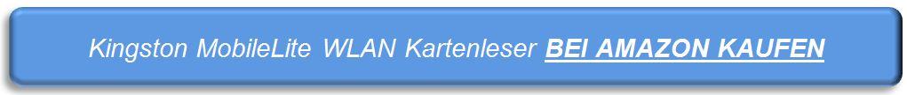 Kingston MobileLite WLAN Kartenleser bei Amazon kaufen